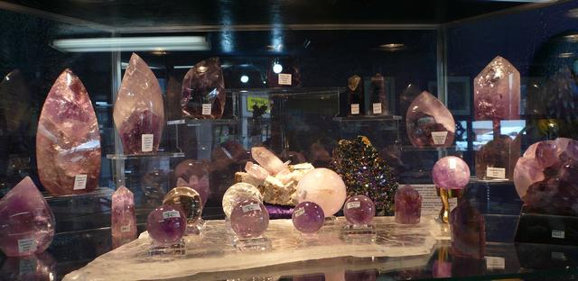 Boise, Idaho | Minerals | Crystals | Rocks | Gifts | Gift Shop